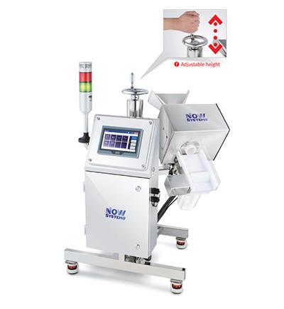 NMD530 (Pharmaceutical Type MEDIC)