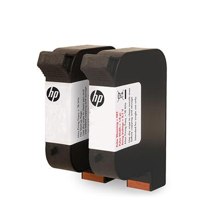 HP NON-Porus ink