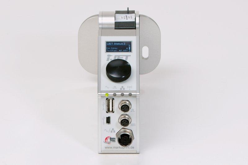 MarkoPrint iJet Thermal Inkjet Printer