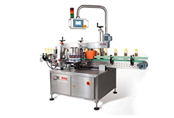 Geset labeling machines