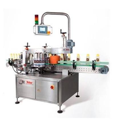 Geset labeling machines