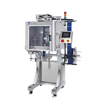 Stand Alone Sleeve Labeler SL-10
