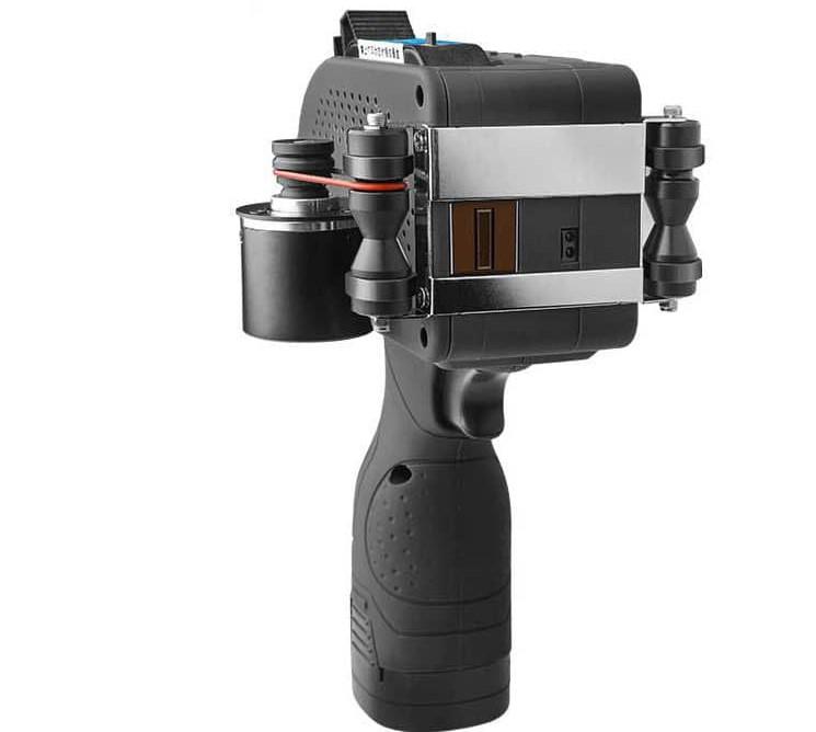 CH-1 Handheld Thermal Inkjet printer